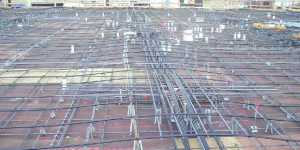 Image of Rebar Work